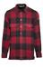 Fjällräven Canada Shirt Men Red